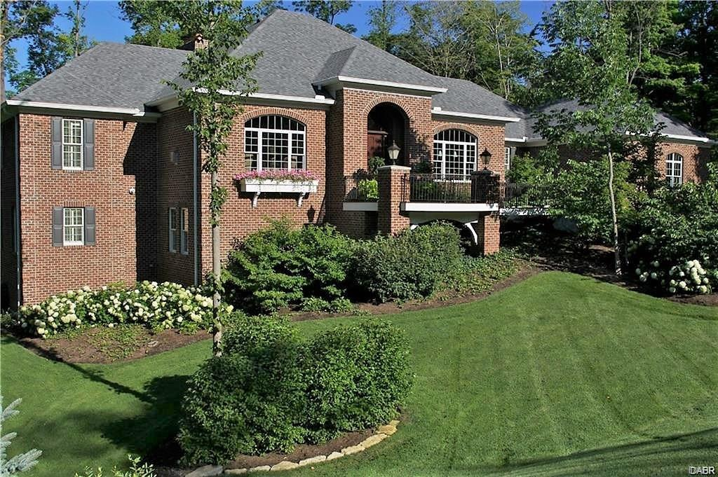 7853 Country Brook Ct Springboro, OH