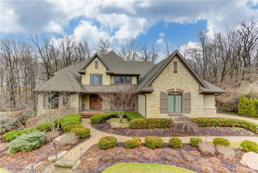 565 Sweetwood Ln Oakwood, OH