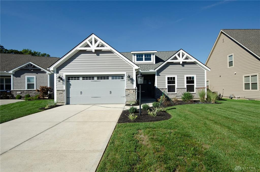 1116 Chambrey Ct Clearcreek Township, OH
