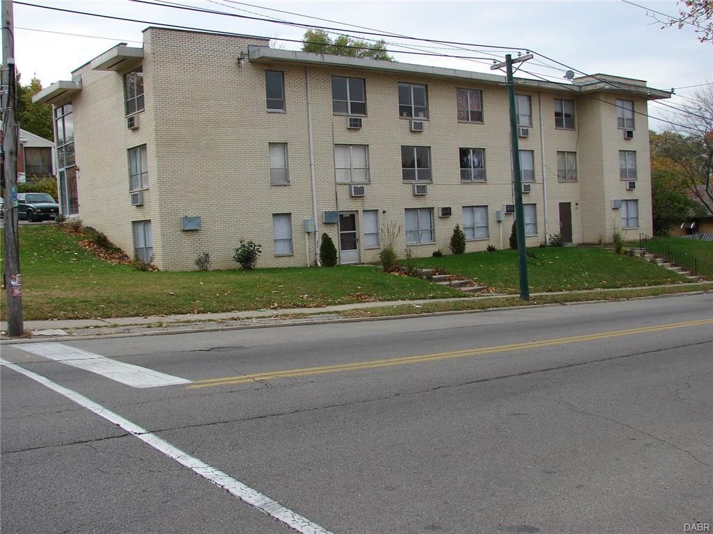 3816 E 3rd St Dayton, OH