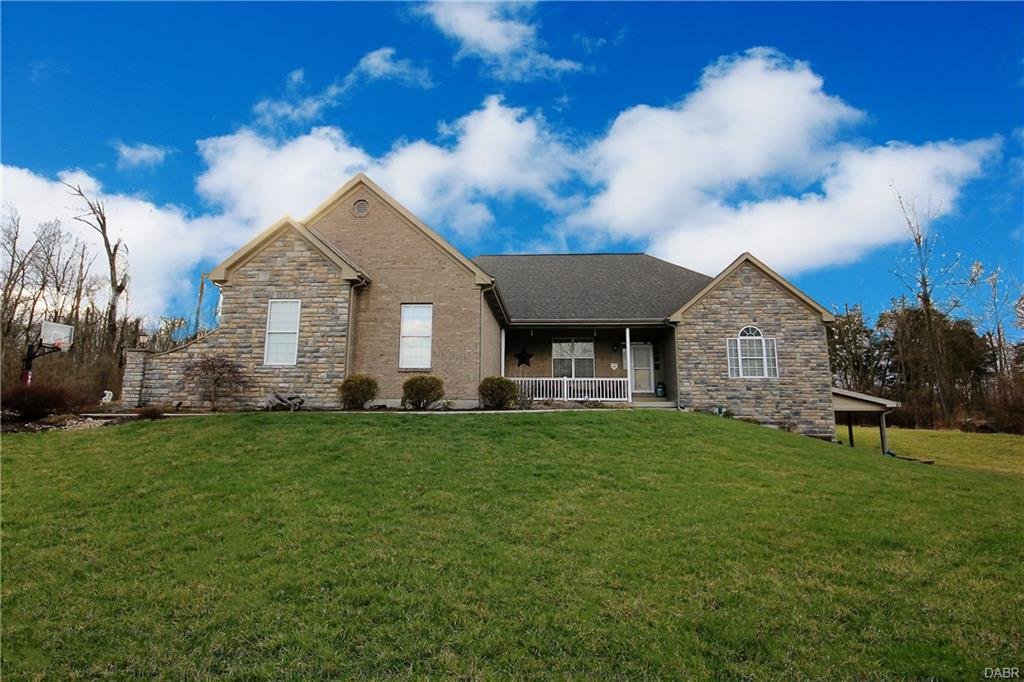 2276 Triple Creek Ct Lebanon, OH