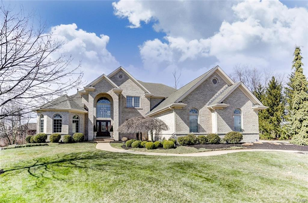 10881 Waterbury Ridge Ln Washington Township, OH