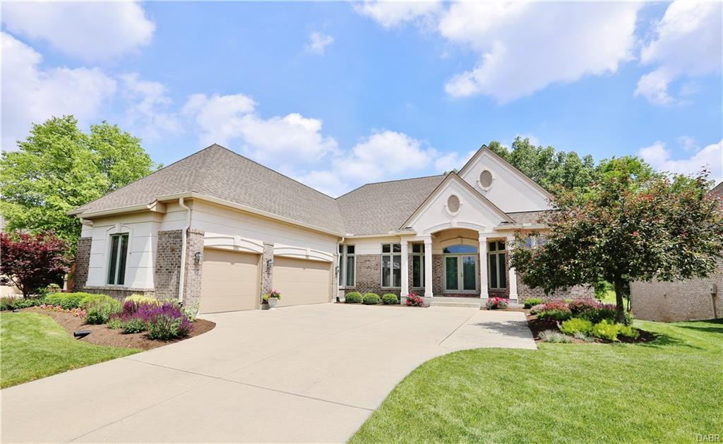 1205 Club View Dr Centerville, OH
