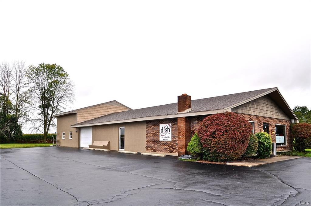 3564 State Route 49 Arcanum, OH