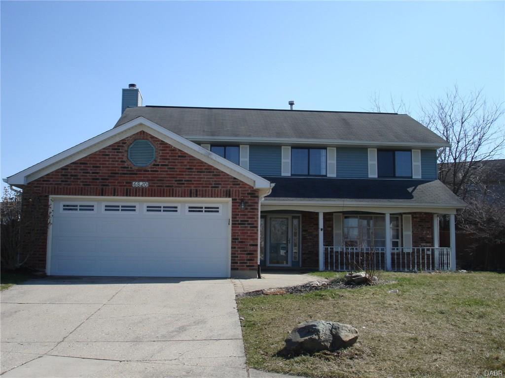 6820 Casa Grande Ct Dayton, OH