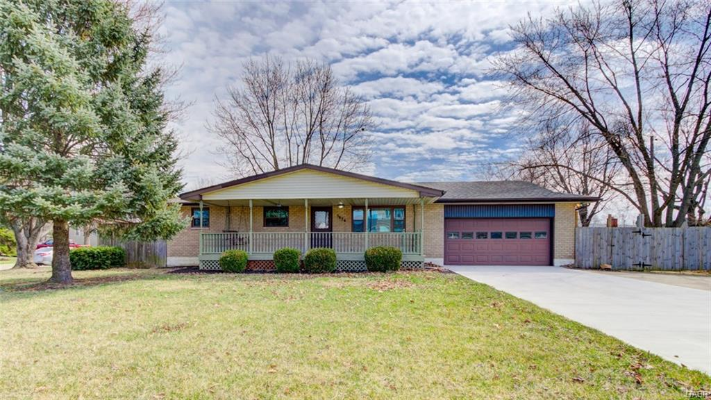 5676 Bellefontaine Rd Huber Heights, OH