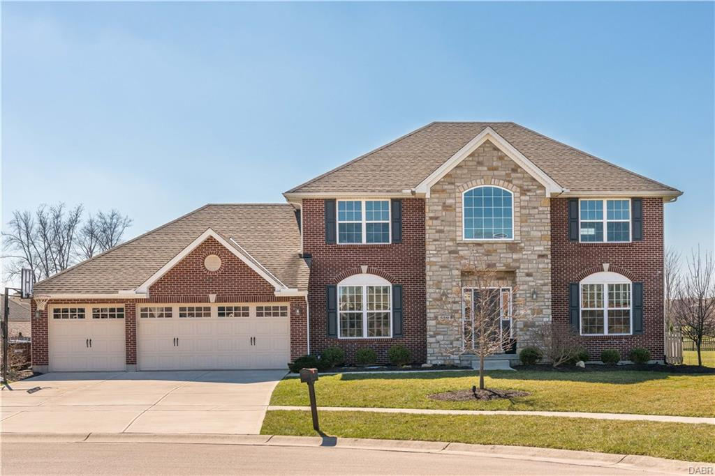 559 Hastings Ct Clearcreek Township, OH
