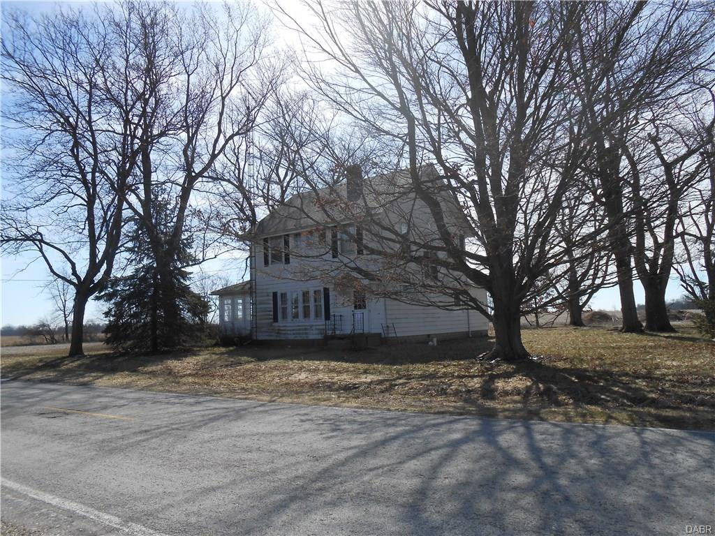 8392 Crawfordsville Campbellstown Rd Eaton, OH