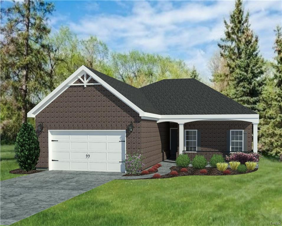 1361 Bourdeaux Way Clearcreek Township, OH