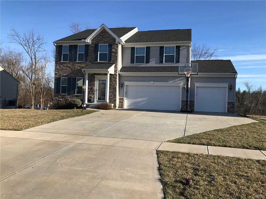 2812 Nadir Ct Fairfield Twp, OH