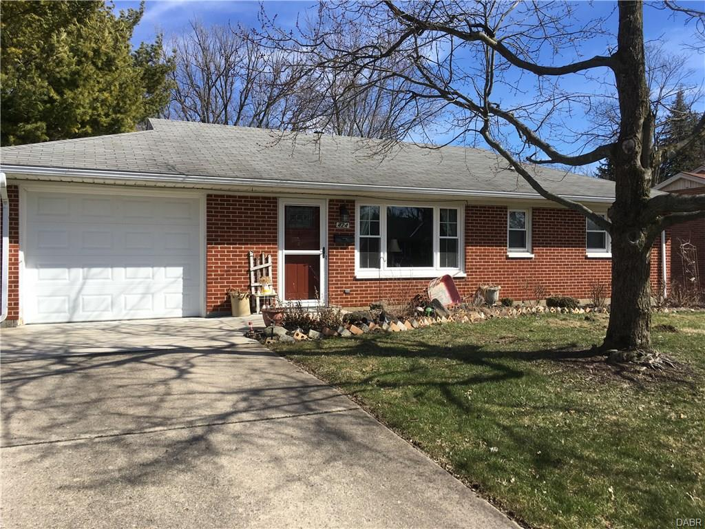 424 Woodland Dr Bellefountaine, OH