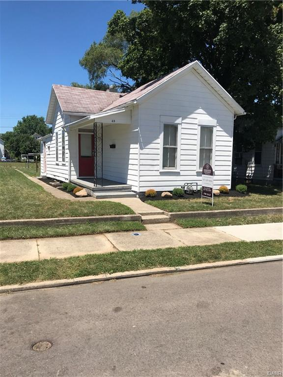 49 Rita St Dayton, OH