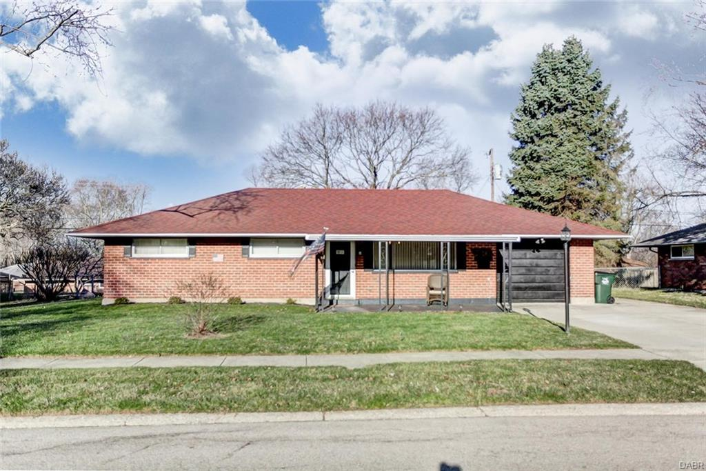 4617 Cordell Dr Miami Township, OH