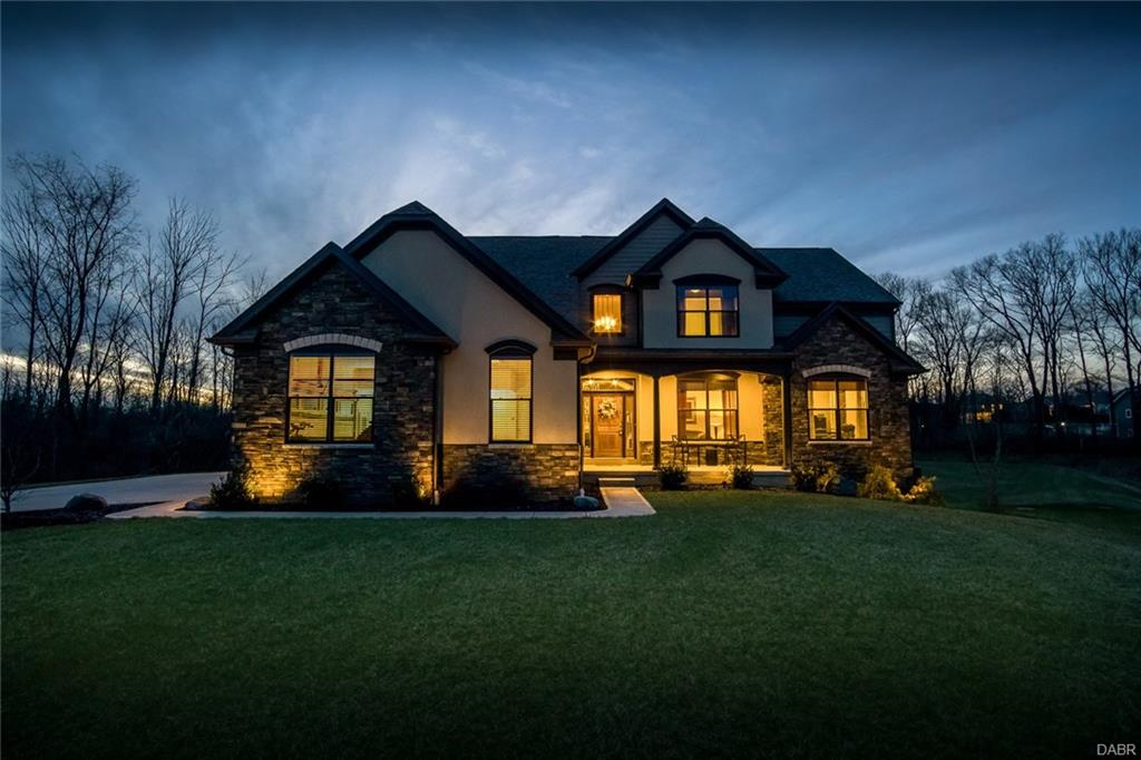 2338 Nautical Ct Clearcreek Township, OH