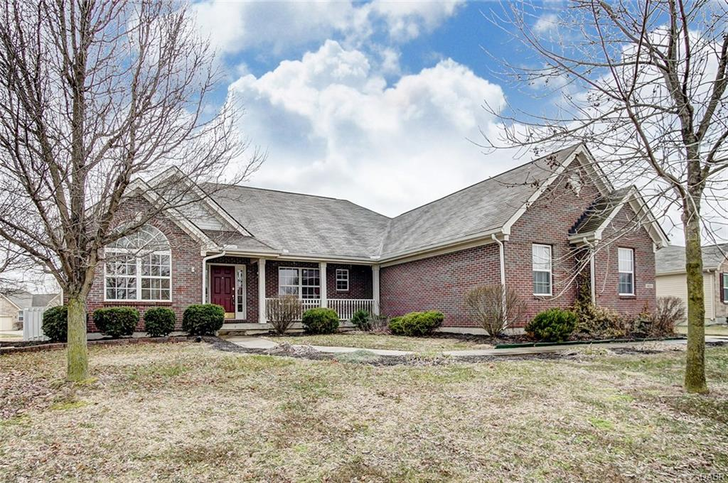 4024 Clearstream Way Englewood, OH