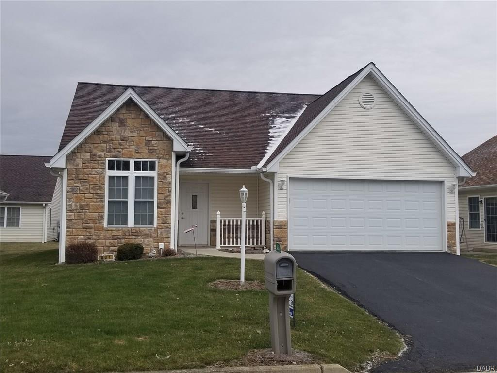 401 Romadoor Ave Eaton, OH