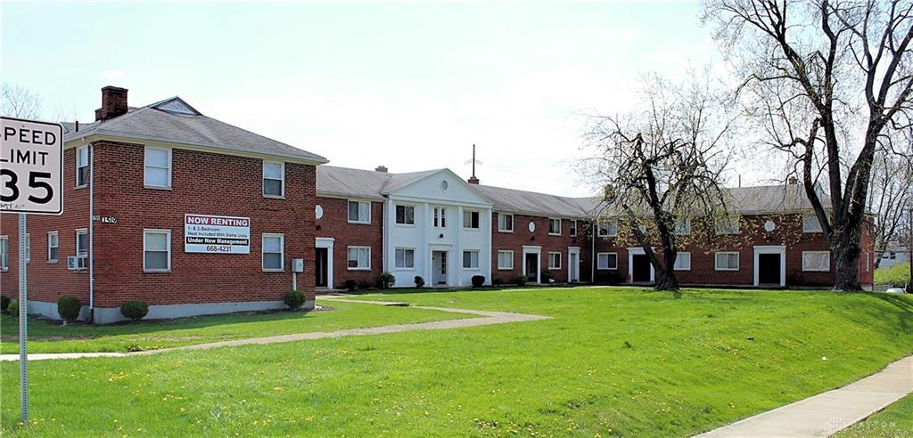 1519 S Smithville Rd Dayton, OH