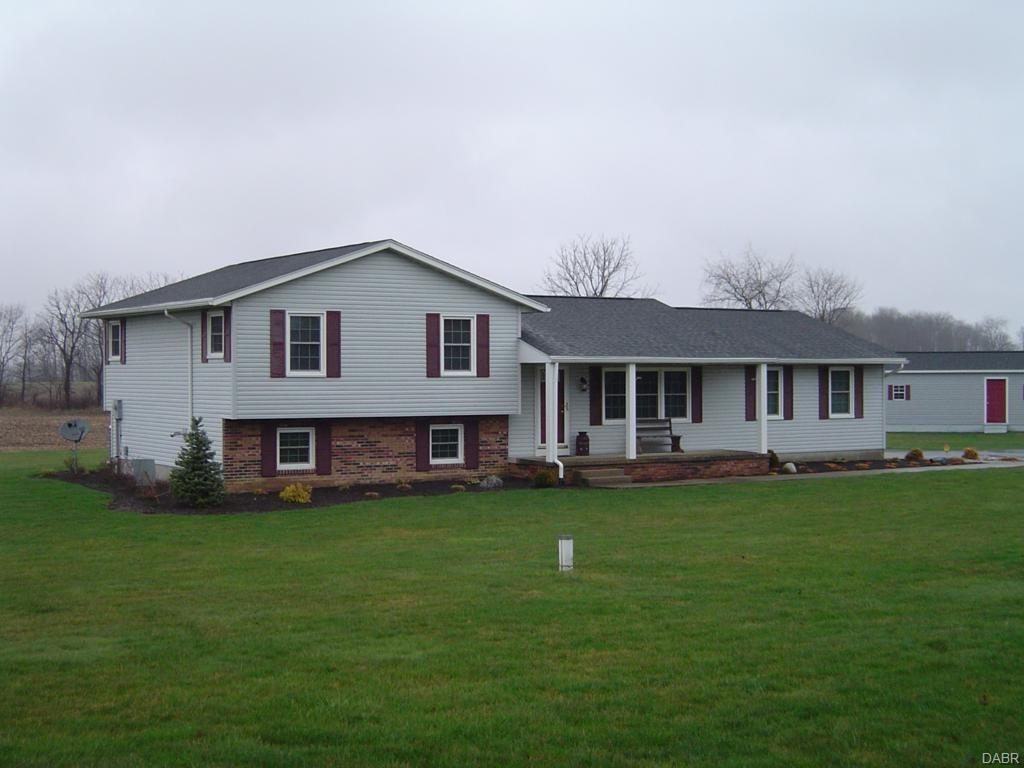 3726 Fishworm Rd Cedarville, OH