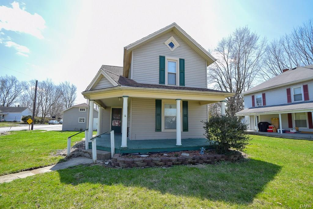 102 W Pike St Christiansburg, OH