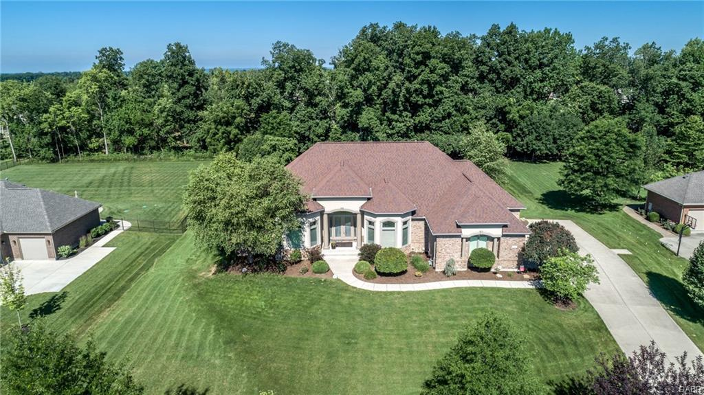 8535 Sycamore Trails Dr Clearcreek Township, OH