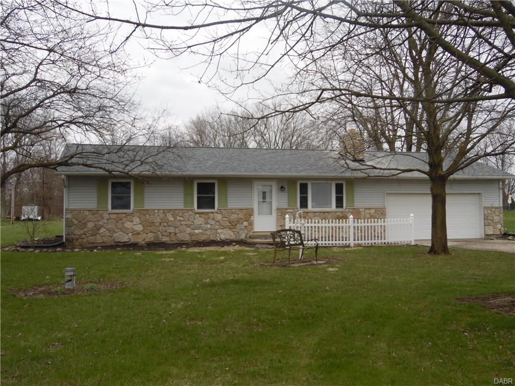 3965 Shiloh Rd Laura, OH