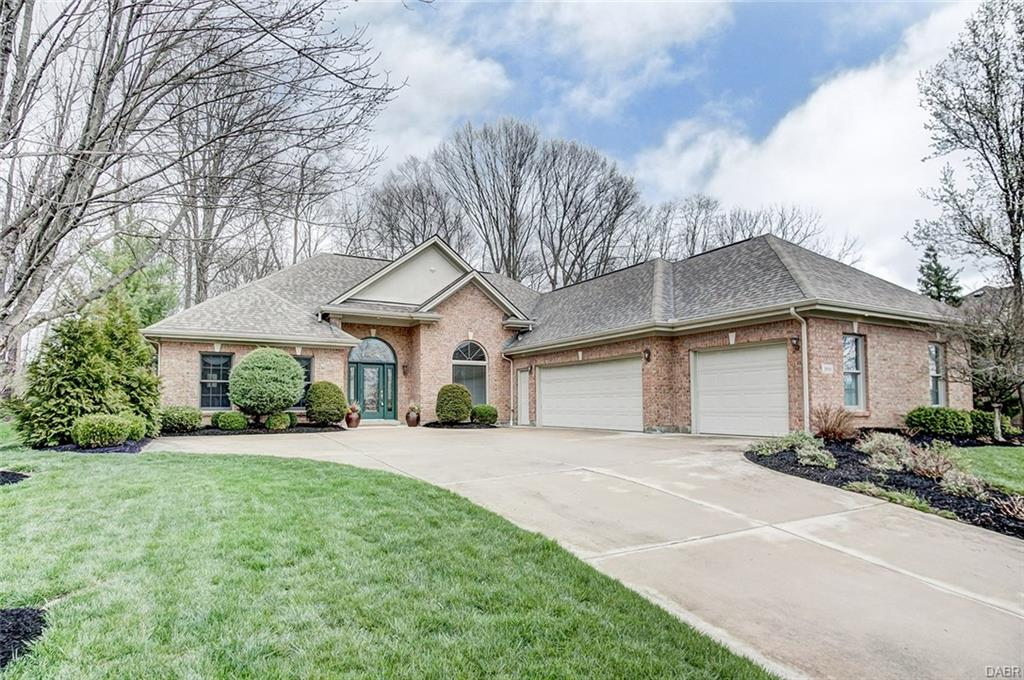 3908 North Field Dr Bellbrook, OH