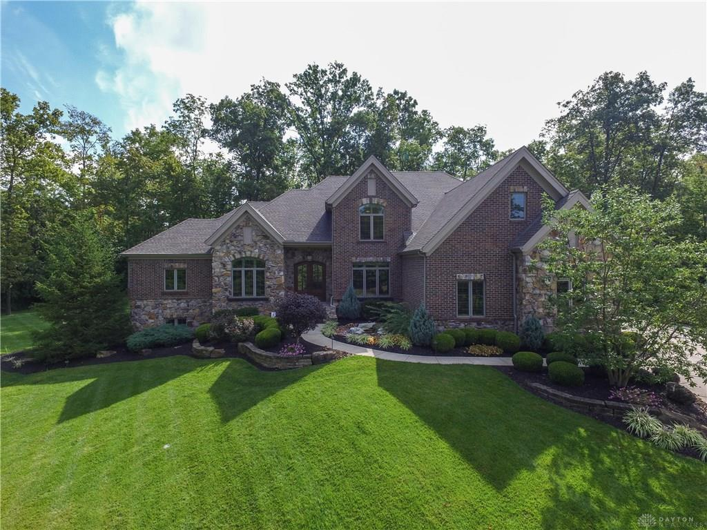 7892 Country Brook Ct Clearcreek Township, OH
