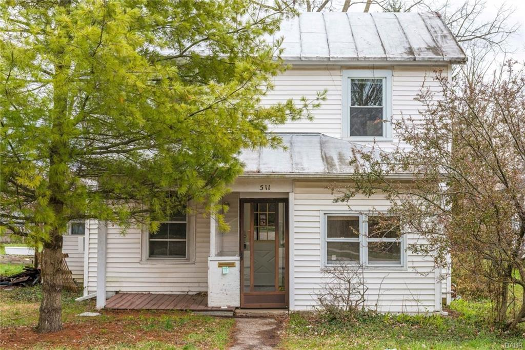 511 S HIGH St Yellow Springs, OH