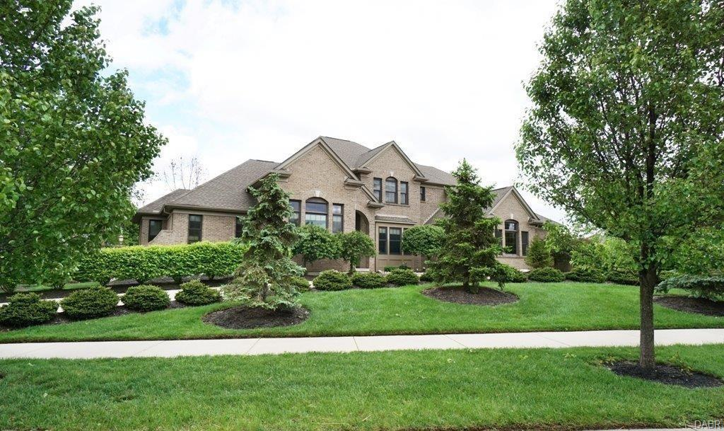 4508 Guildford Dr West Chester, OH