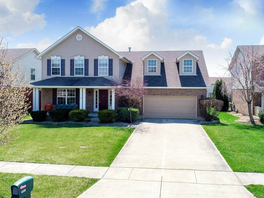7853 Seabury Ct West Chester Twp, OH