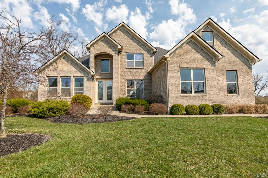 6998 Breckenwood Dr Huber Heights, OH