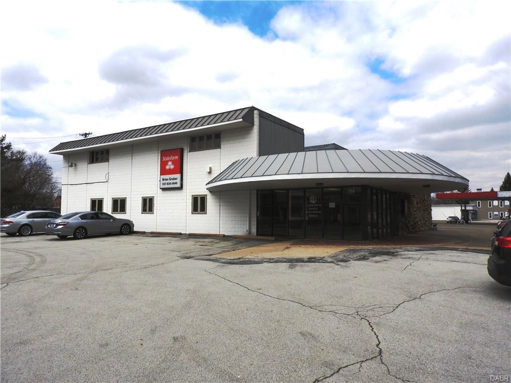 114 S Main St Union, OH