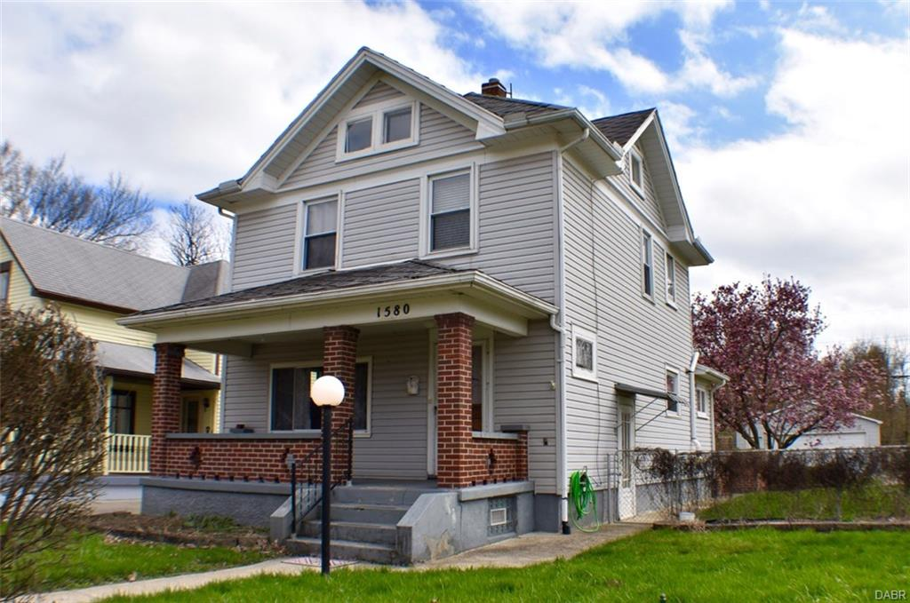 1580 Springhill Ave Kettering, OH