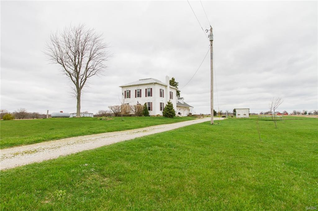 3384 Cox Rd Greenville, OH