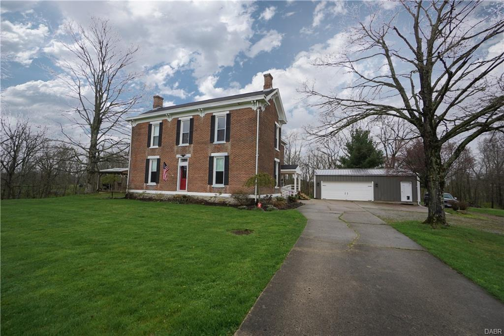 396 Reeder Rd Blanchester, OH