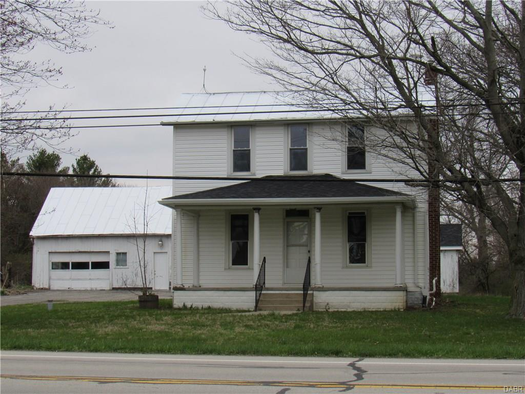5393 National Rd Clayton, OH