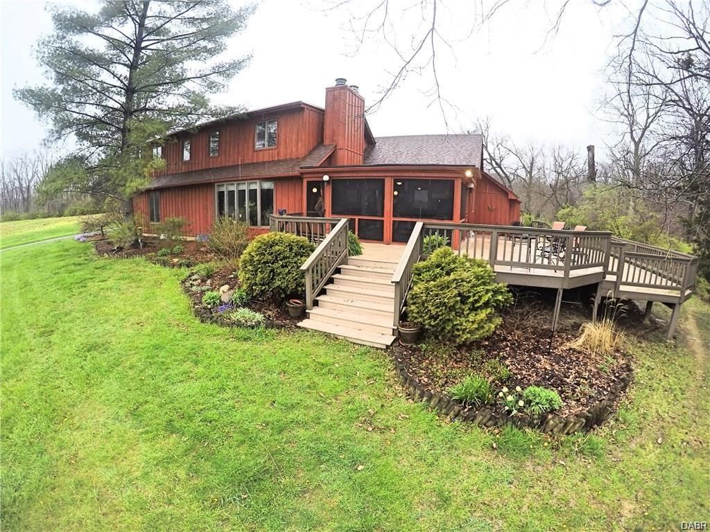 14141 State Route 122 Somerville, OH