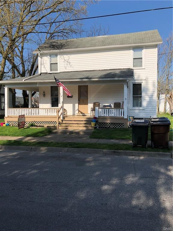 7 Pleasant Ave Trotwood, OH