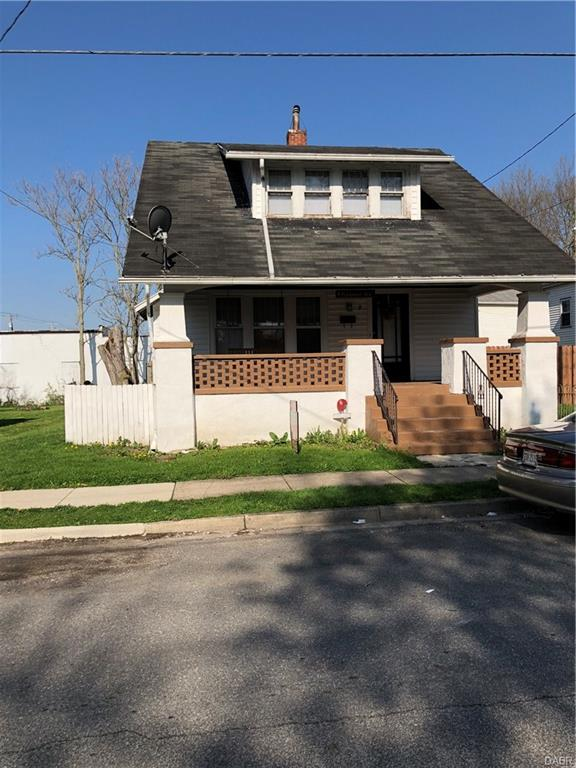 9 Pleasant Ave Trotwood, OH