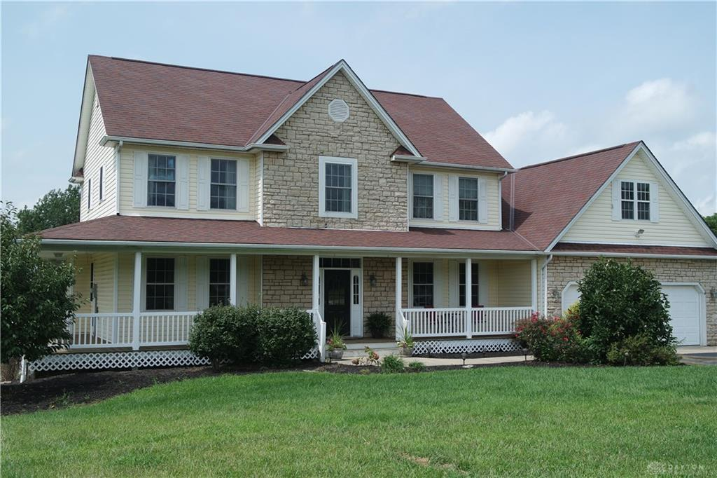 327 Heritage Ridge Rd Blanchester, OH
