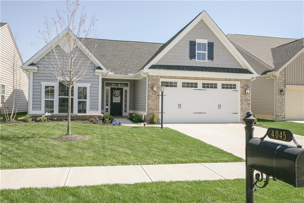 4045 Forestedge St Tipp City, OH