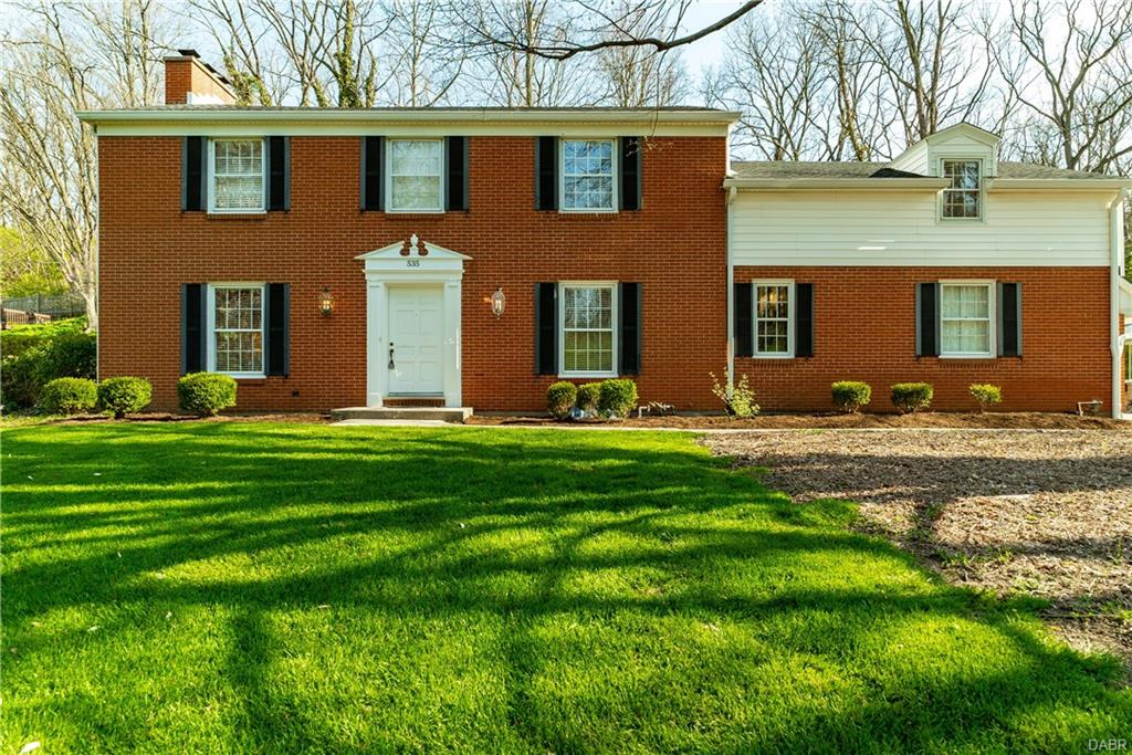 535 Sweetwood Ln Oakwood, OH