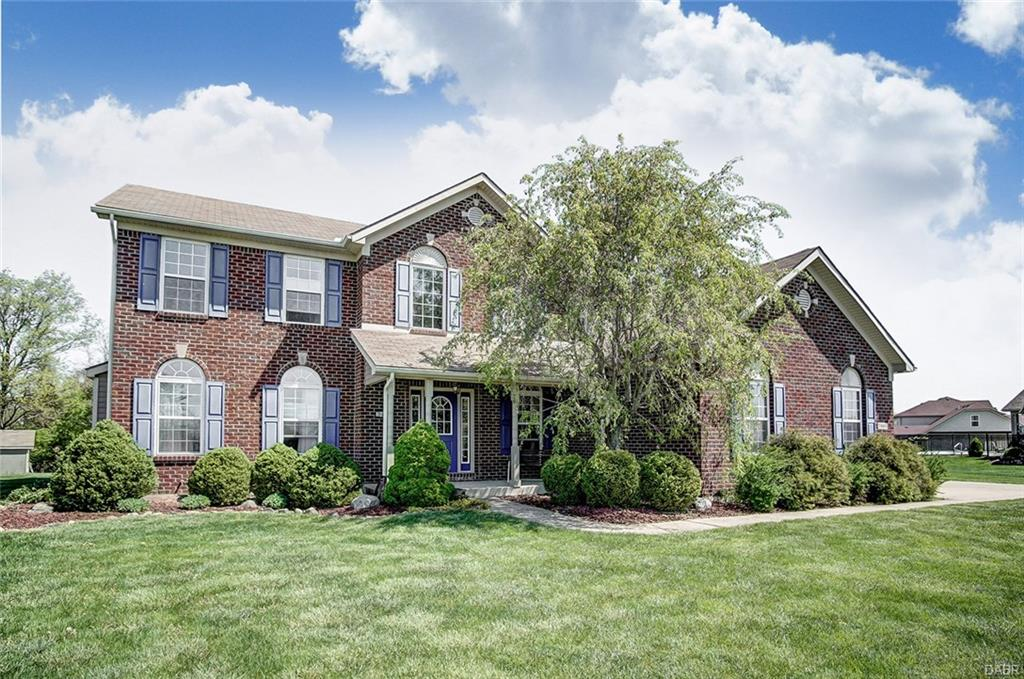 7465 Callamere Farms Dr Huber Heights, OH