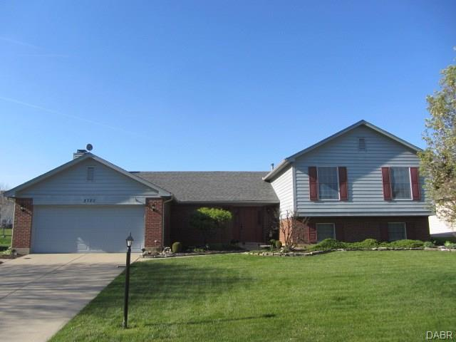 3780 Polo Trace Ct Bellbrook, OH