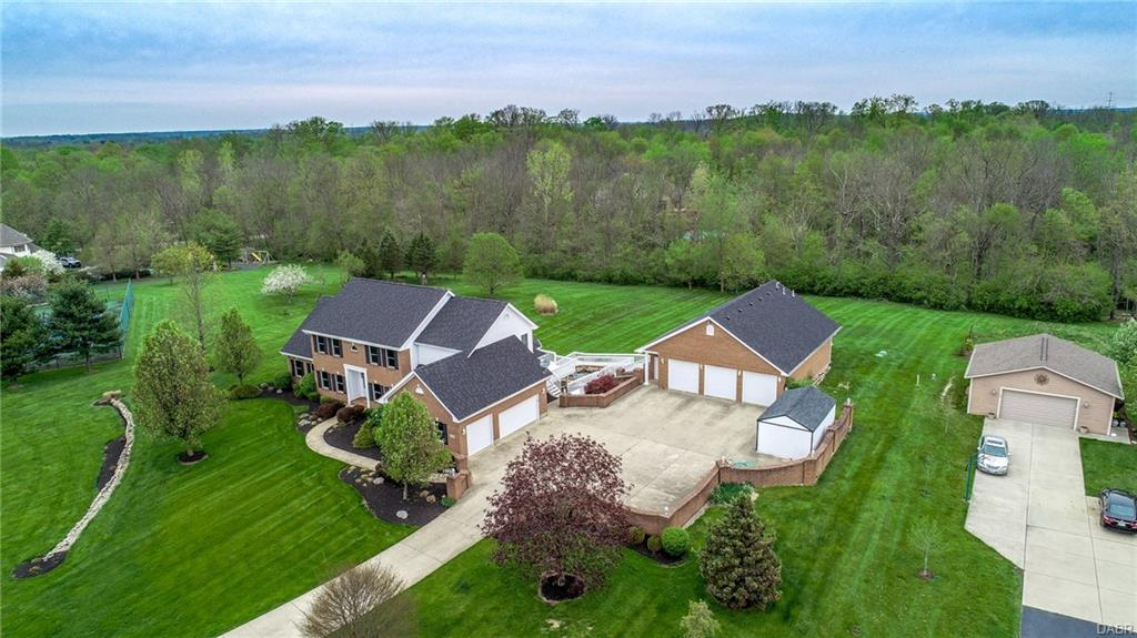 2000 Fauber Rd Xenia, OH