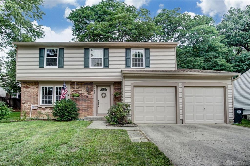 5355 W Gander Rd Dayton, OH