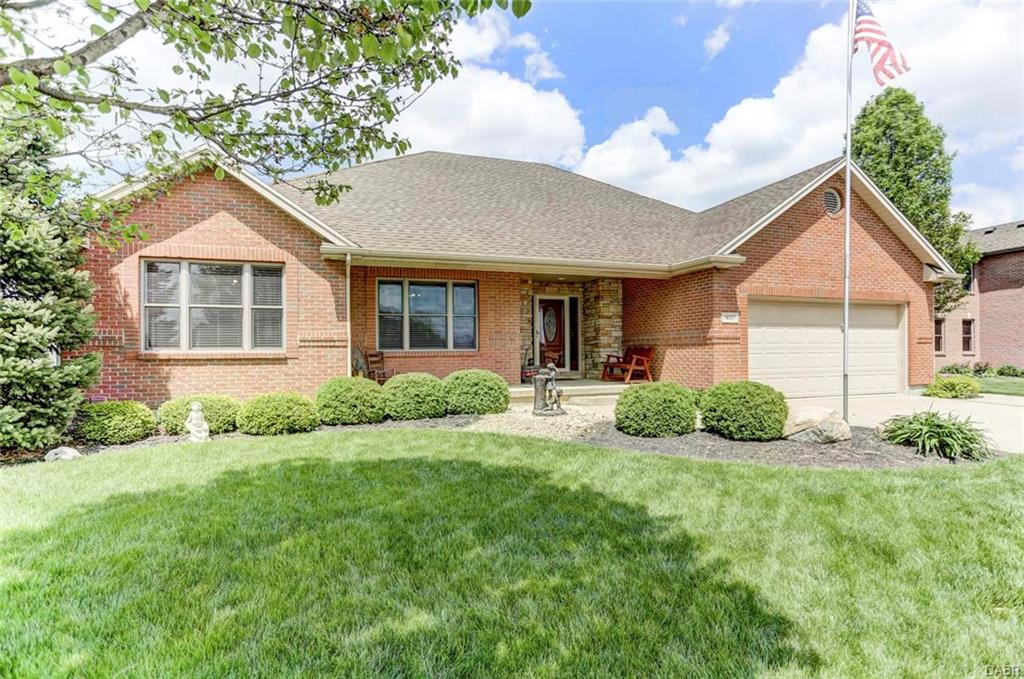 411 Deer Path Dr Carlisle, OH
