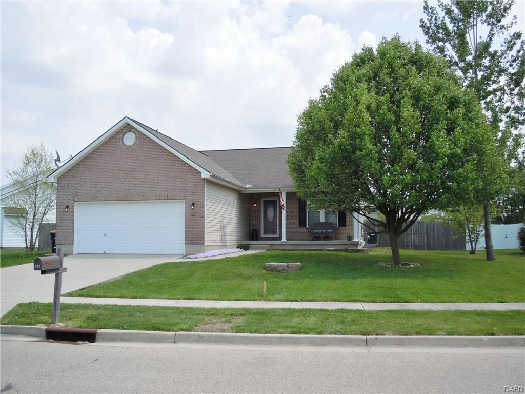 Photo 1 for 120 Marilyn Way Brookville, OH 45309
