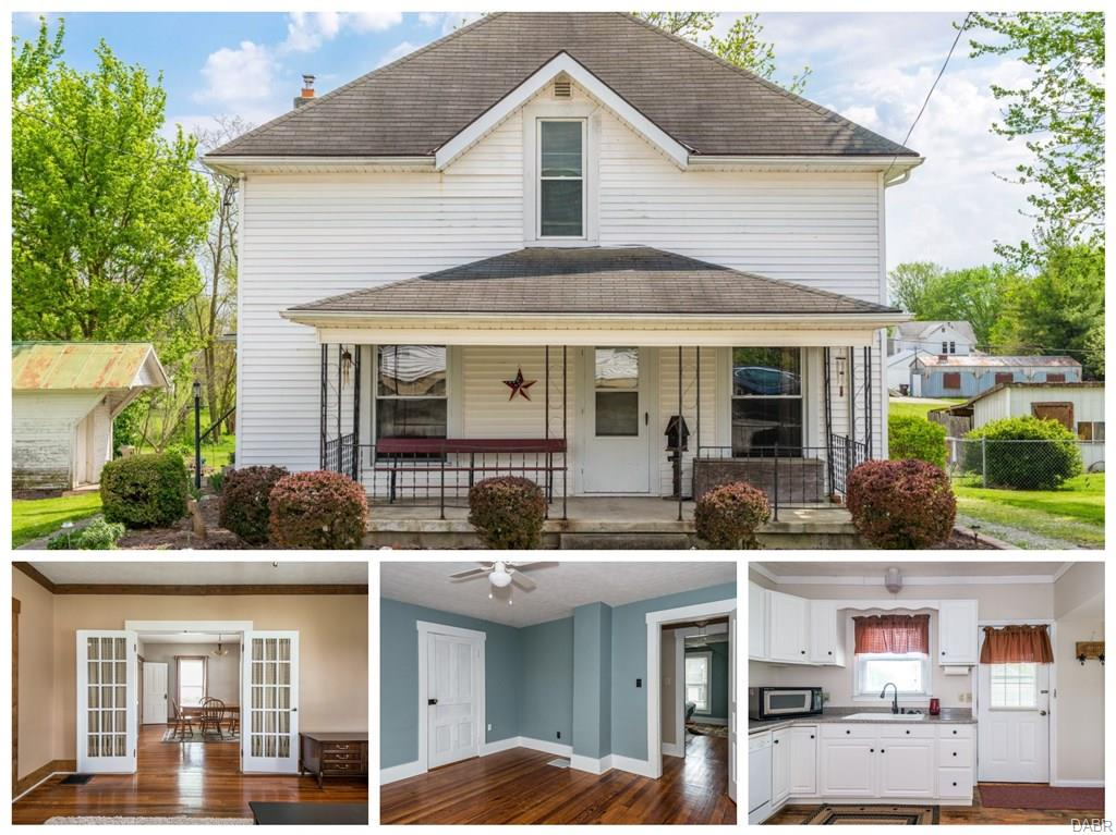 5809 Chillicothe St Bowersville, OH