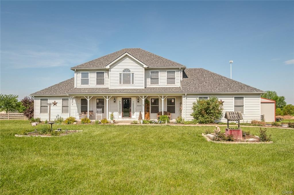 6939 S Union Rd Miamisburg, OH
